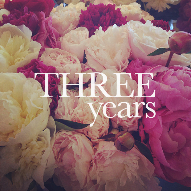 three-years