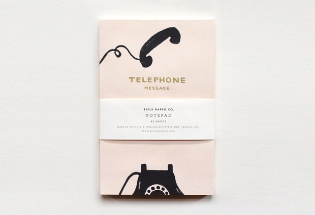 rifle-paper-telephone-notepad