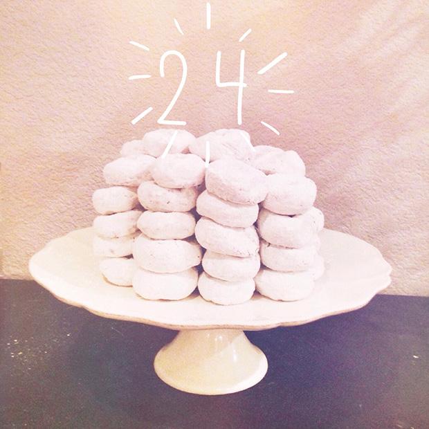 birthday-donut-cake